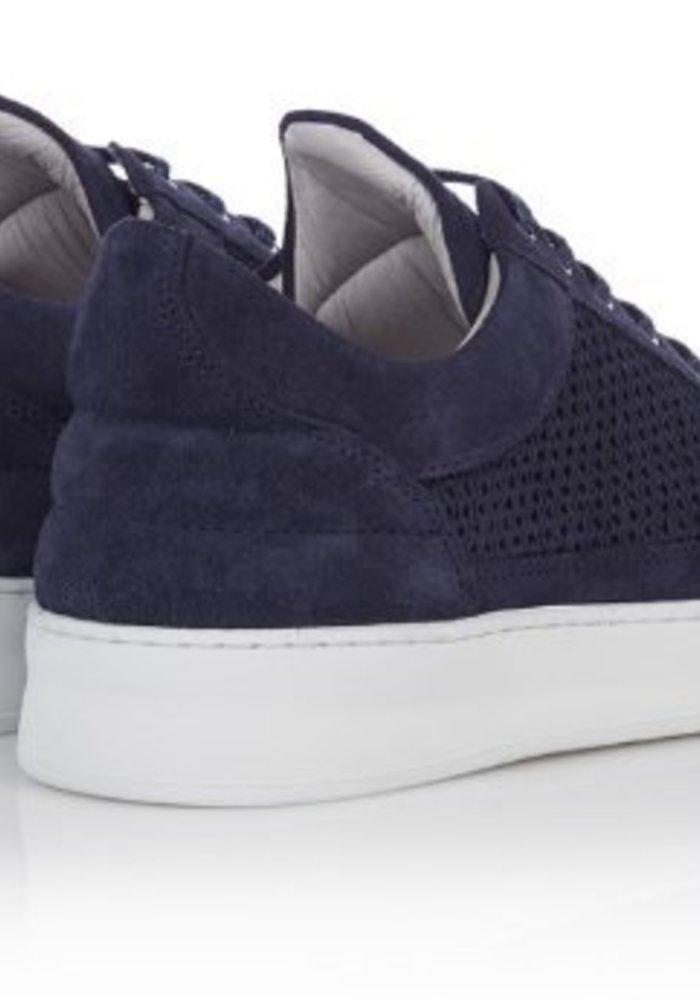 Low Top Fundament Mesh sneaker