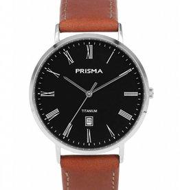 Prisma Prisma - Horloge - Tailor Brown