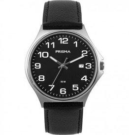 Prisma Prisma - Horloge - Black