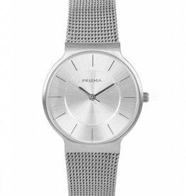 Prisma Prisma - Horloge - Icon Lady Silver
