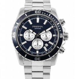 Prisma Prisma - Horloge - Explorer Navigator Blue