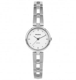 Prisma Prisma - Horloge - Harmony Curle Silver