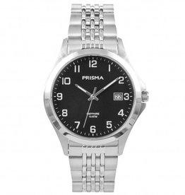 Prisma Prisma - Horloge - Steel White
