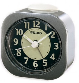 Seiko wekkers Seiko - Wekker - QHE121N