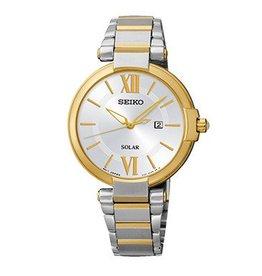 Seiko Seiko Horloge - SUT154P1