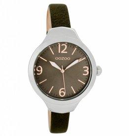 OOZOO TIMEPIECES OOZOO Timepieces - Horloge - C7553