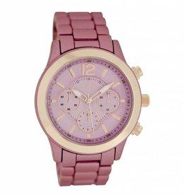 OOZOO TIMEPIECES OOZOO Timepieces - Horloge - C6233