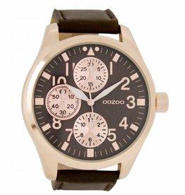 OOZOO TIMEPIECES OOZOO Timepieces - Horloge - C6446