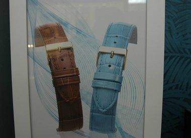 Horlogebanden
