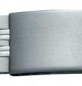 Condor Condor horloge band - Staal  - 18-24 mm- CC/BB/DD 207
