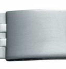 Condor Condor horloge band - Staal - 18-24 mm- CC/BB/DD 209