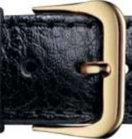 Condor Condor horloge band - Leer - Zwart - 131R.01.xx