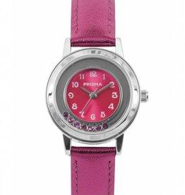 Prisma Prisma - Kinderhorloge - Dizzling Diamonds Pink