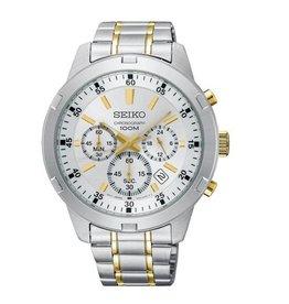 Seiko Seiko horloge - SKS607P1 - Limited Edition
