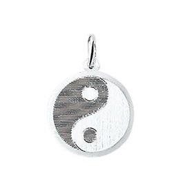 Kasius Zilveren plaatje - Yin Yang