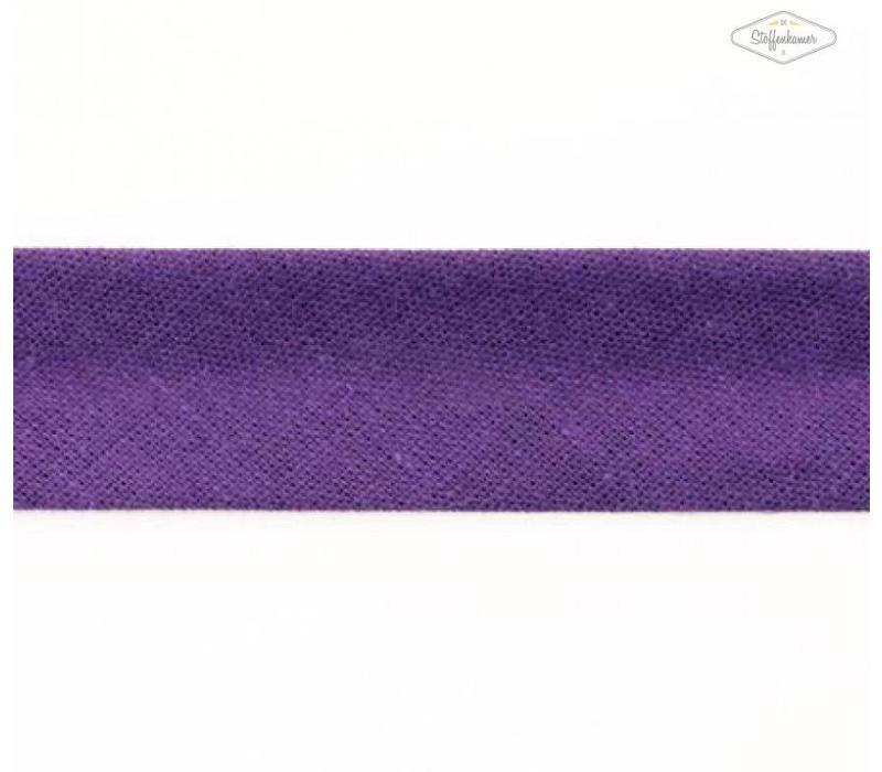 Biaisband violet