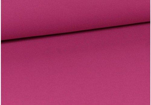 De Stoffenkamer Boordstof Fuchsia