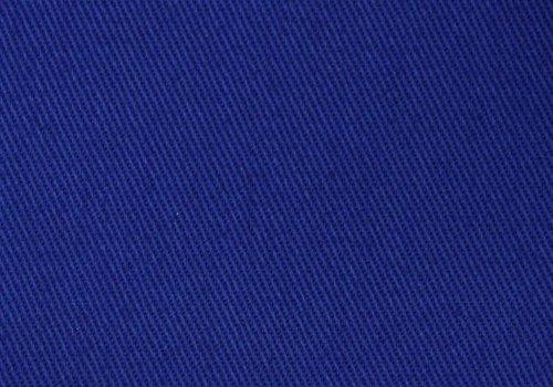 De Stoffenkamer Canvas gabardine koningsblauw