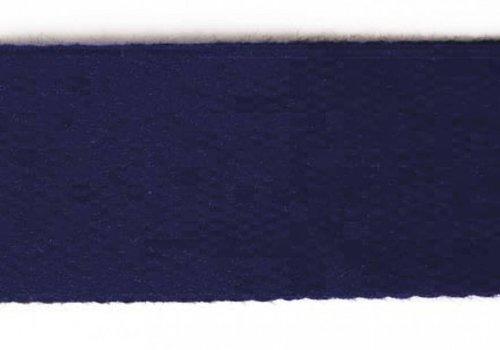 De Stoffenkamer Tassenband donkerblauw