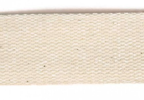 De Stoffenkamer Tassenband naturel