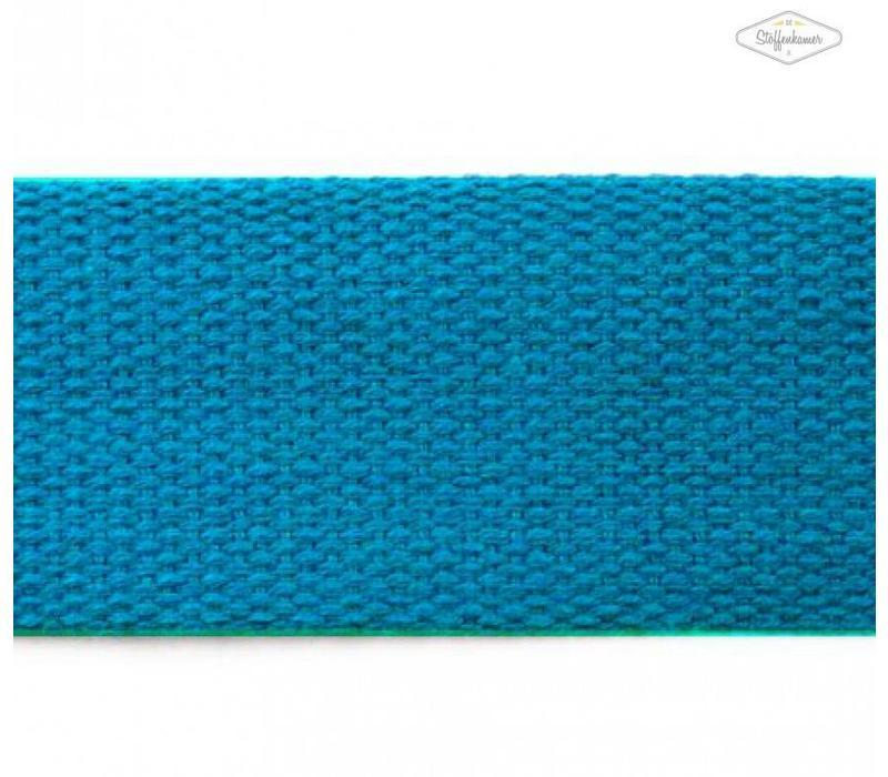 Tassenband turquoise
