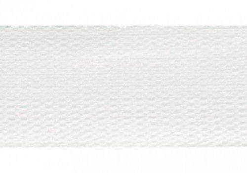 De Stoffenkamer Tassenband sneeuwwit
