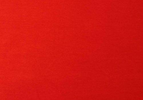 De Stoffenkamer Extra dik tricot Echt rood