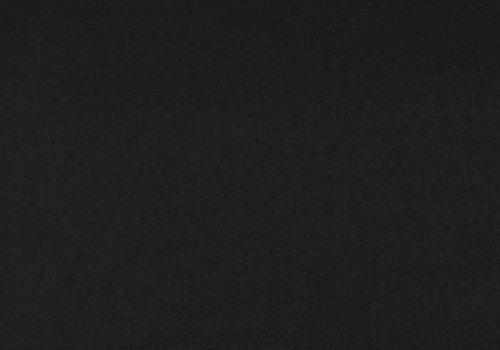 De Stoffenkamer Canvas gabardine zwart