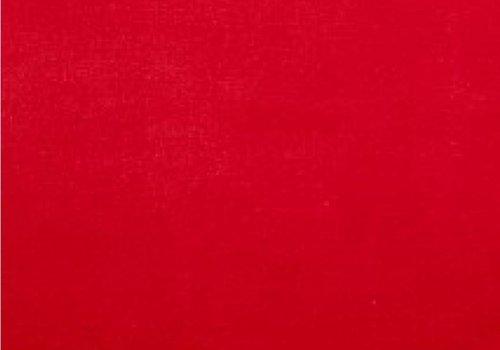 Gekookte wol echt rood