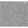 De Stoffenkamer Glitterfolie grijs