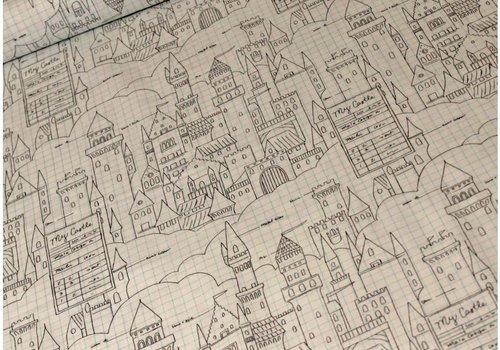 Michael Miller Castle Plans