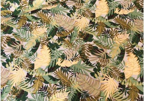 Moda Collections sunshine botanical