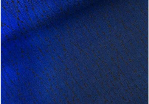 Moda Night Blue