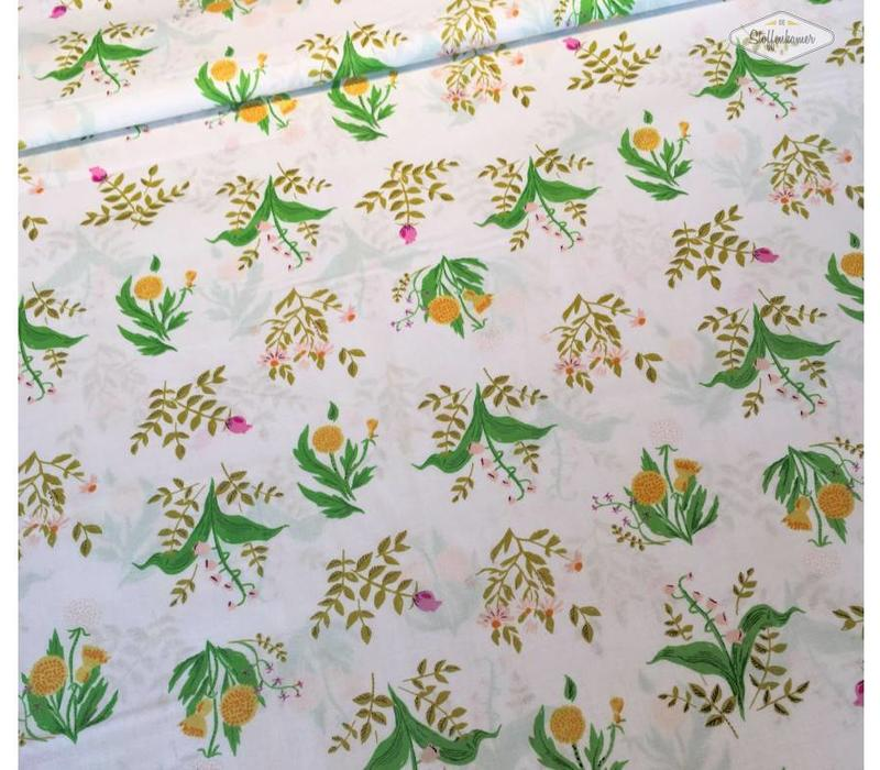 Windham Rayon Flowers