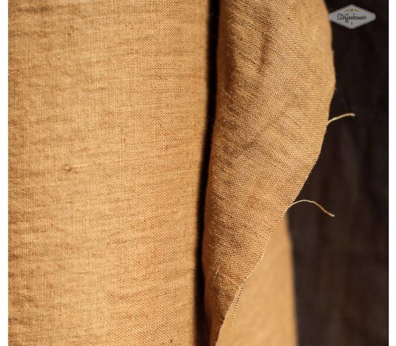 Washed Linen Boston Fall