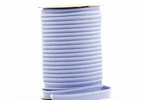 De Stoffenkamer Paspelband lichtblauw
