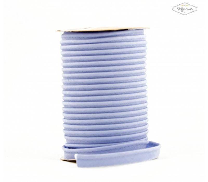 Paspelband lichtblauw