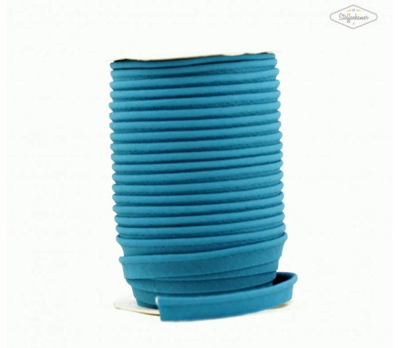 Paspelband turquoise
