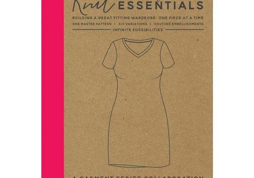 Alison Glass Alison Glass Patterns - Knit Essentials