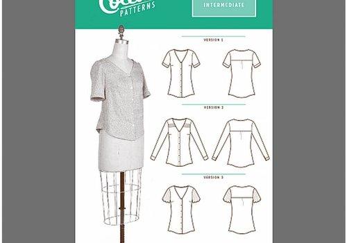Colette Patterns Aster