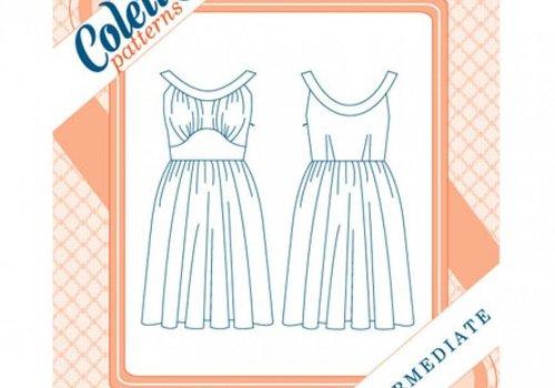 Colette Patterns Chantilly