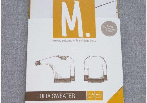 Compagnie M Julia (teens/women)