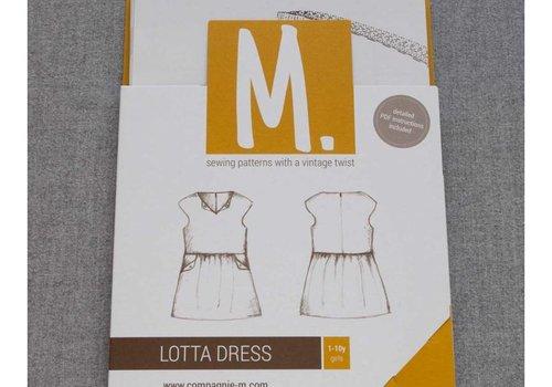 Compagnie M Lotta dress