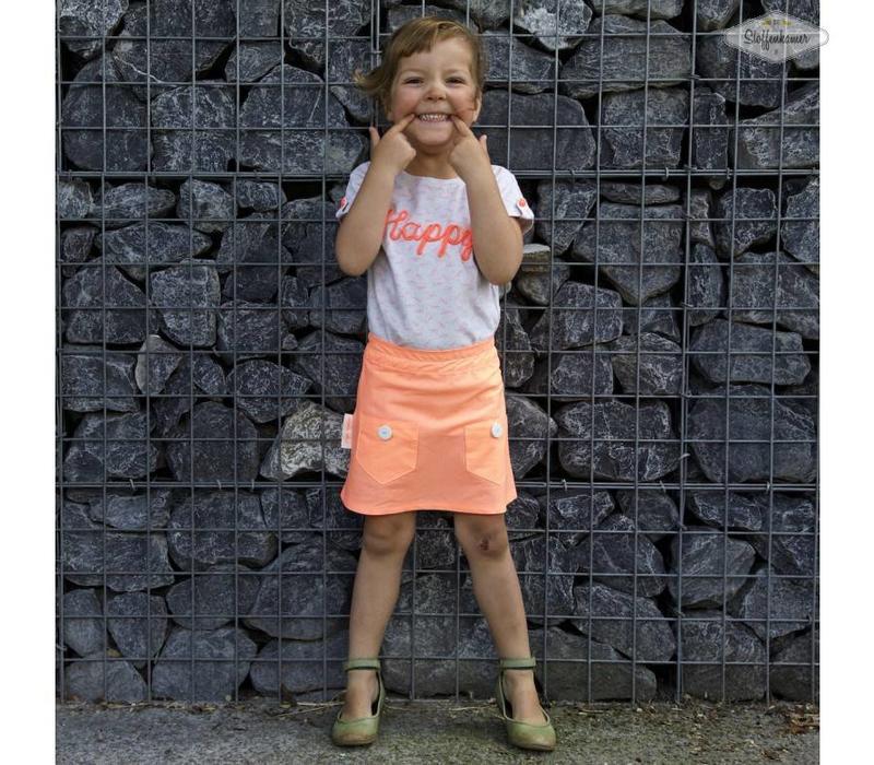 The Nina skirt & culottes (children)