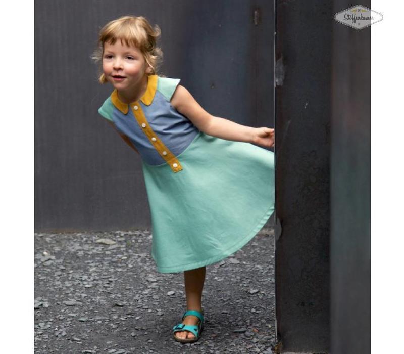 The Ileana Dress (children)