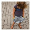 Compagnie M Lotta Skirt (children)
