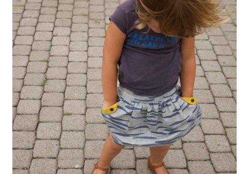 Compagnie M Lotta Skirt (children)