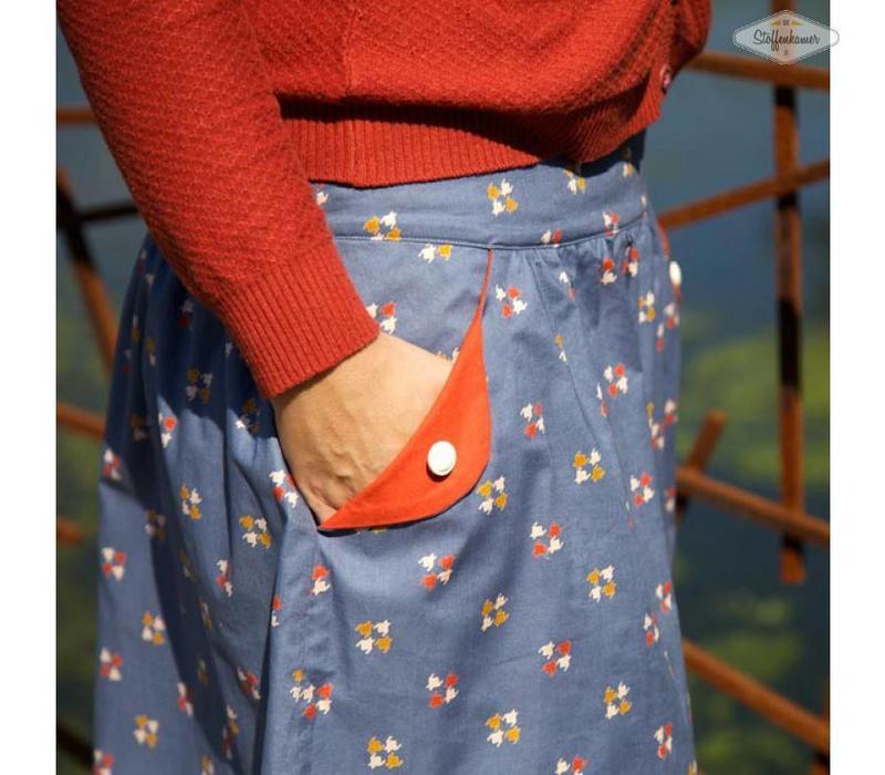 Lotta Skirt (Teens/Women)