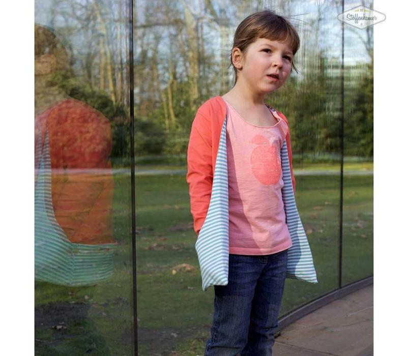 The Susanne Cardigan (kids)