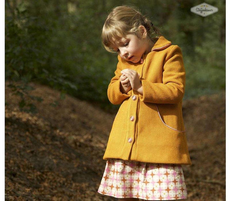 The Louisa Coat (kids)